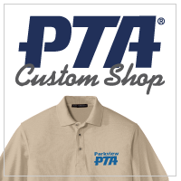 Apparel- Custom Shop