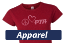 PTA Logo Apparel