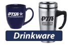 PTA Logo Cups Mugs