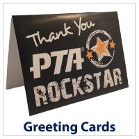 Texas PTA Online Store