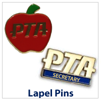 Lapel Pins / Jewelry