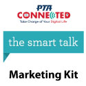 The Smart Talk - Marketing Kit