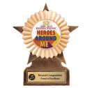 PTA Reflections - Honor Star Trophy