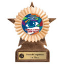 PTA Reflections- Honor Star Trophy