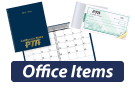 PTA Office Items
